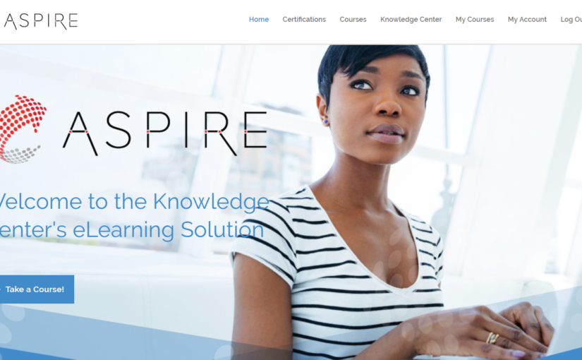 ASPIRE eLearning Solutions